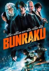 Bunraku online (2010) Español latino descargar pelicula completa