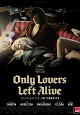 Solo los amantes sobreviven online (2013) Español latino descargar pelicula completa