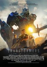 Transformers 4 La era de la extincion online (2014) Español latino descargar pelicula completa