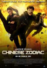 Chinese Zodiac: La armadura de Dios online (2012) Español latino descargar pelicula completa