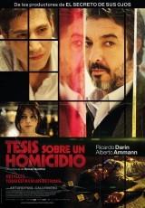 Tesis sobre un homicidio online (2013) gratis español latino pelicula completa