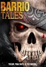 Barrio Tales online (2012) Español latino pelicula completa
