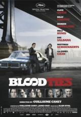 Blood Ties online (2013) gratis Español latino pelicula completa