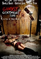 Ghost of Goodnight Lane online (2014) gratis Español latino pelicula completa