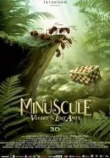 Minuscule: Valley of the Lost Ants online (2014) gratis español latino pelicula completa