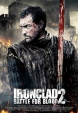 Ironclad 2 Battle for Blood online (2014) Español latino descargar pelicula completa