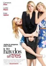 No hay dos sin tres online (2014) Español latino descargar pelicula completa