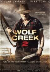 Wolf Creek 2 online (2013) Español latino descargar pelicula completa