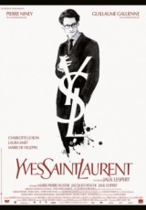Yves Saint Laurent online (2014) gratis Español latino pelicula completa