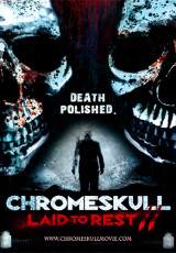 Chromeskull Laid To Rest 2 online (2011) gratis Español latino pelicula completa