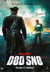 Dead Snow 2 online (2014) Español latino descargar pelicula completa