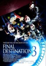 Destino final 3 online (2006) Español latino descargar pelicula completa