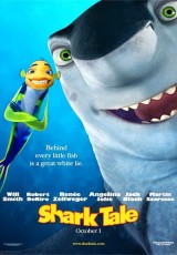 Shark Tale (El Espantatiburones) online (2004) Español latino pelicula completa