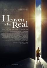 El cielo es real online (2014) Español latino descargar pelicula completa