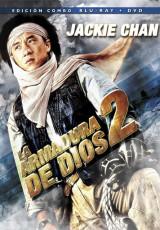 La armadura de Dios 2 online (1991) Español latino descargar pelicula completa