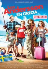 Los Andersson en Grecia online (2012) Español latino descargar pelicula completa