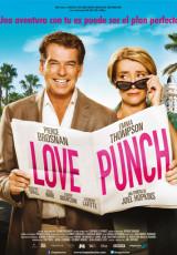 Love Punch online (2013) gratis Español latino pelicula completa
