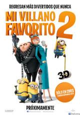 Mi villano favorito 2 online (2013) Español latino descargar pelicula completa