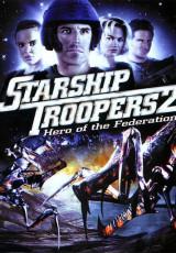 Starship Troopers 2 online (2004) Español latino descargar pelicula completa