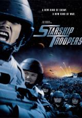 Starship Troopers 1 online (1997) Español latino descargar pelicula completa