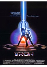 Tron online (1982) Español latino descargar pelicula completa