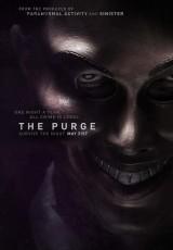 The Purge Online (2013) Español latino descargar pelicula completa