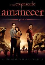 Crepusculo 4 Amanecer Parte 1 online (2011) Español latino descargar pelicula completa