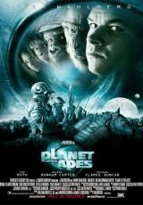 El planeta de los simios online (2001) Español latino descargar pelicula completa