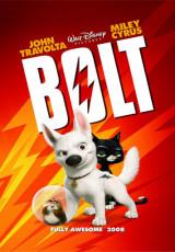 Bolt online (2008) Español latino descargar pelicula completa