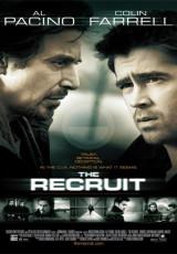 The Recruit online (2003) Español latino descargar pelicula completa