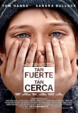 Tan fuerte, tan cerca online (2012) Español latino descargar pelicula completa