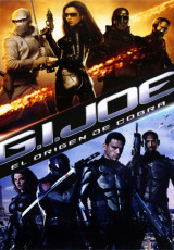 G.I. Joe 1: (El origen de cobra) online (2009) Español latino descargar pelicula completa