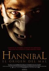 Hannibal el origen del mal online (2006) Español latino descargar pelicula completa