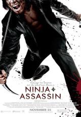 Ninja Assassin online (2009) Español latino descargar pelicula completa