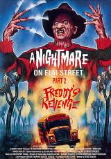 Pesadilla en Elm Street 2 online (1985) Español latino descargar pelicula completa
