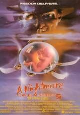 Pesadilla en Elm Street 5 online (1989) Español latino descargar pelicula completa
