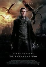 Yo Frankenstein Online (2014) Español latino descargar pelicula completa