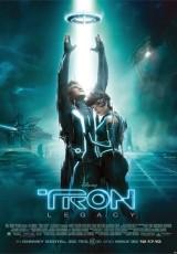 Tron 2 legado online (2010) Español latino descargar pelicula completa
