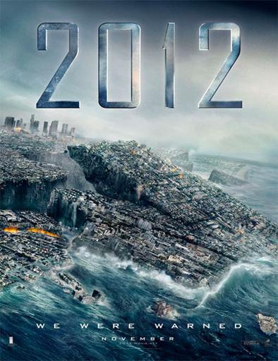 2012 el fin del mundo online 2009 espa ol latino for El mural pelicula descargar