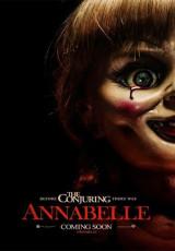 Annabelle online (2014) Español latino descargar pelicula completa