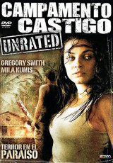 Campamento castigo online (2007) Español latino descargar pelicula completa