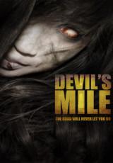 Devils Mile online (2014) gratis Español latino pelicula completa