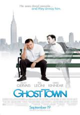 Ghost Town online (2008) gratis Español latino pelicula completa