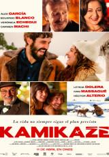 Kamikaze online (2014) Español latino descargar pelicula completa