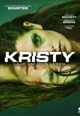 Kristy (Random) online (2014) gratis Español latino pelicula completa
