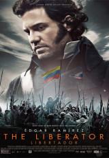 The Liberator online (2014) Español latino descargar pelicula completa