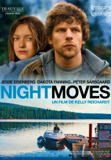 Night Moves online (2014) gratis Español latino pelicula completa