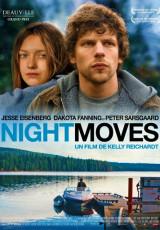 Night Moves online (2014) gratis Español latino pelicula completa