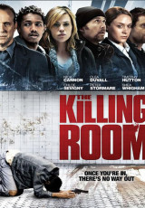 The Killing Room online (2011) gratis Español latino pelicula completa