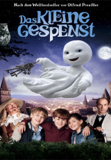 The Little Ghost online (2013) gratis Español latino pelicula completa